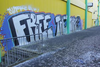 FTT-Graffito